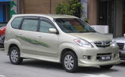 Family Car Rental in Mauritius