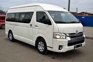 Chauffeur Service in Mauritius